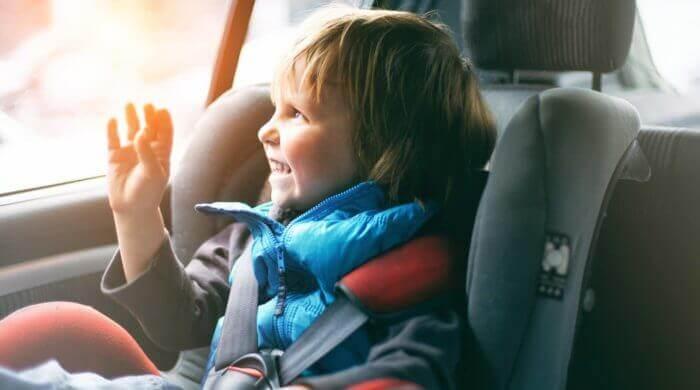 Das Familienauto sollte vor allem Sicherheit bieten