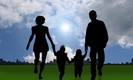 Abenteuer Patchworkfamilie: Zwischen Glücksgefühlen und Konflikten