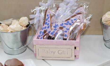 Geschenke zur Geburt – das sollten Sie sich wünschen