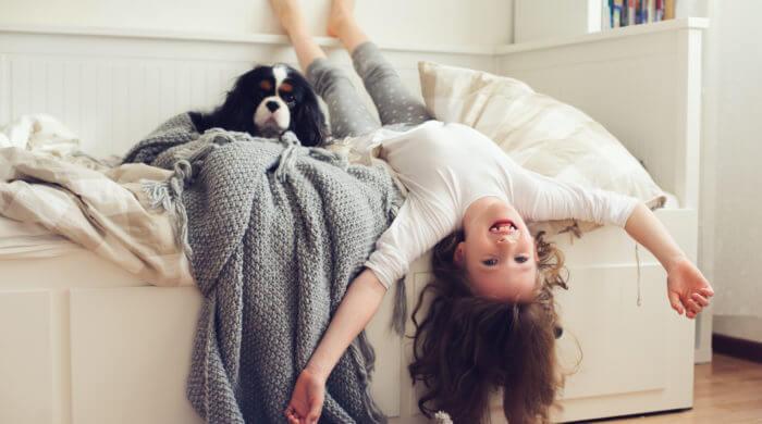 10 Tipps, was Sie beim Kauf eines Kinderbettes beachten sollten