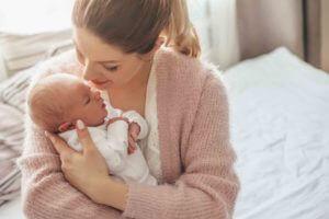 Wenn das Baby endlich da ist – Das passiert nach der Geburt 2
