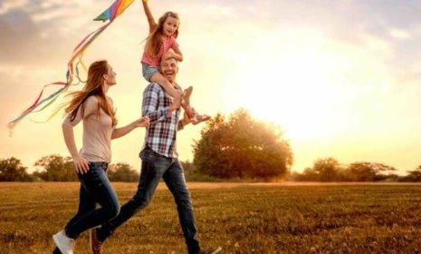 Die Eltern-Kind-Beziehung: Bindung, Vertrauen und Rückhalt