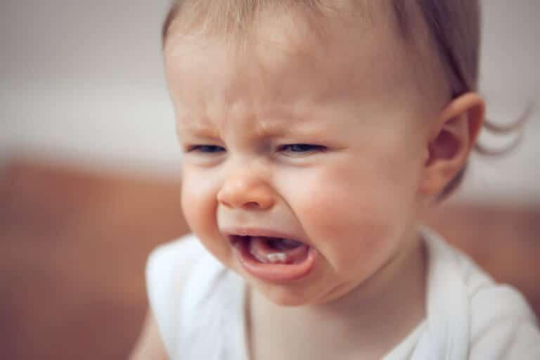 Baby zahnen - Tipps bei Zahnungsbeschwerden