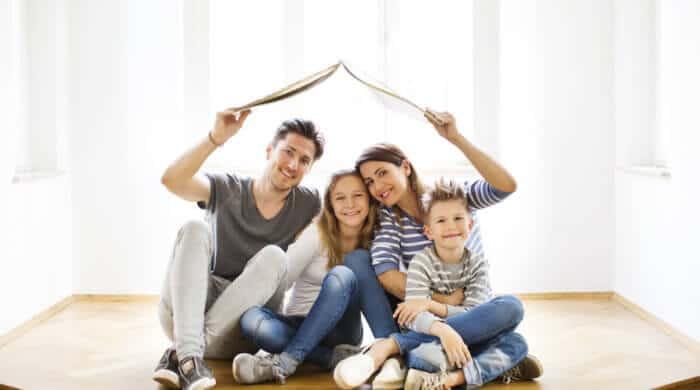 Pflegekind aufnehmen - Eltern auf Zeit