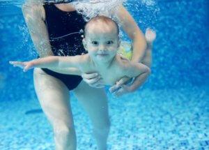 Fit dank Baby: Sport nach der Schwangerschaft