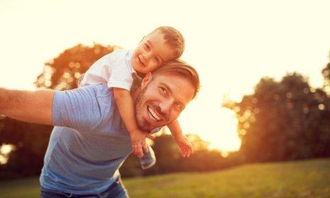 Hausmann: Vater in Elternzeit