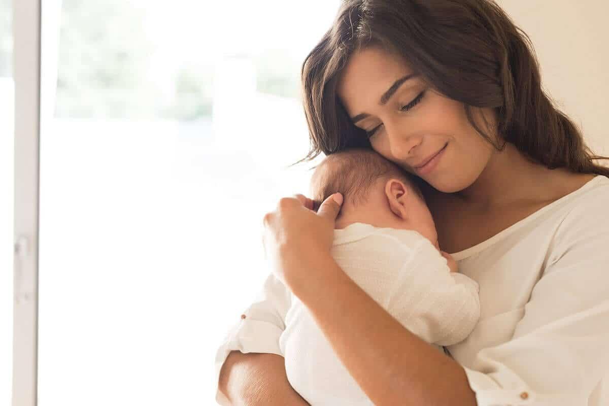 Für die Sicherheit der Mutter: Der Mutterschutz