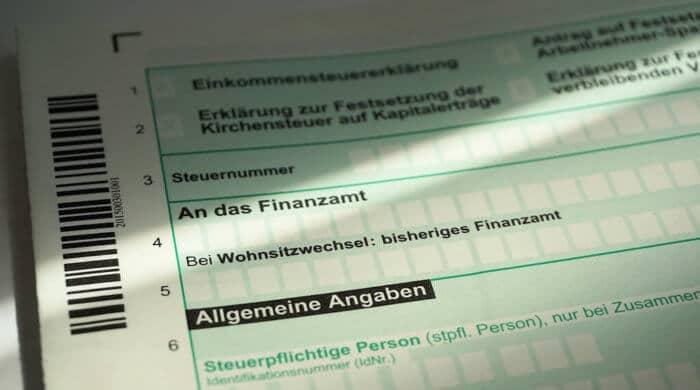 Elterngeld in der Steuererklärung richtig angeben
