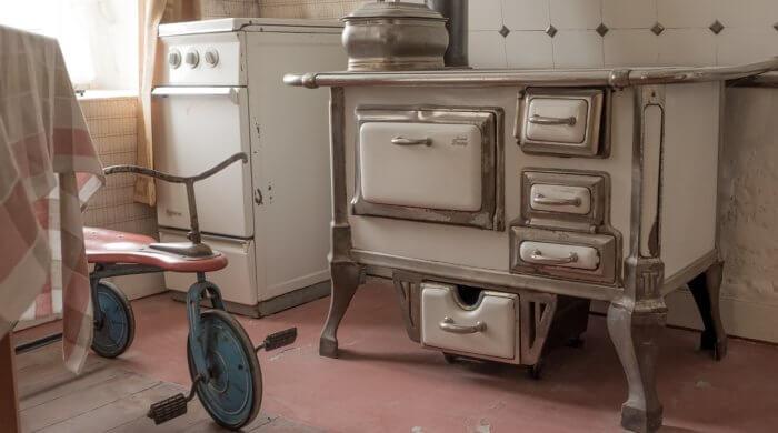 Küche kindersicher machen