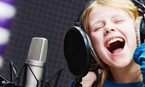 Kinder-und-Casting-Shows