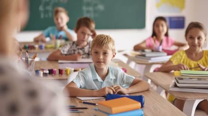 Schulformen im Vergleich