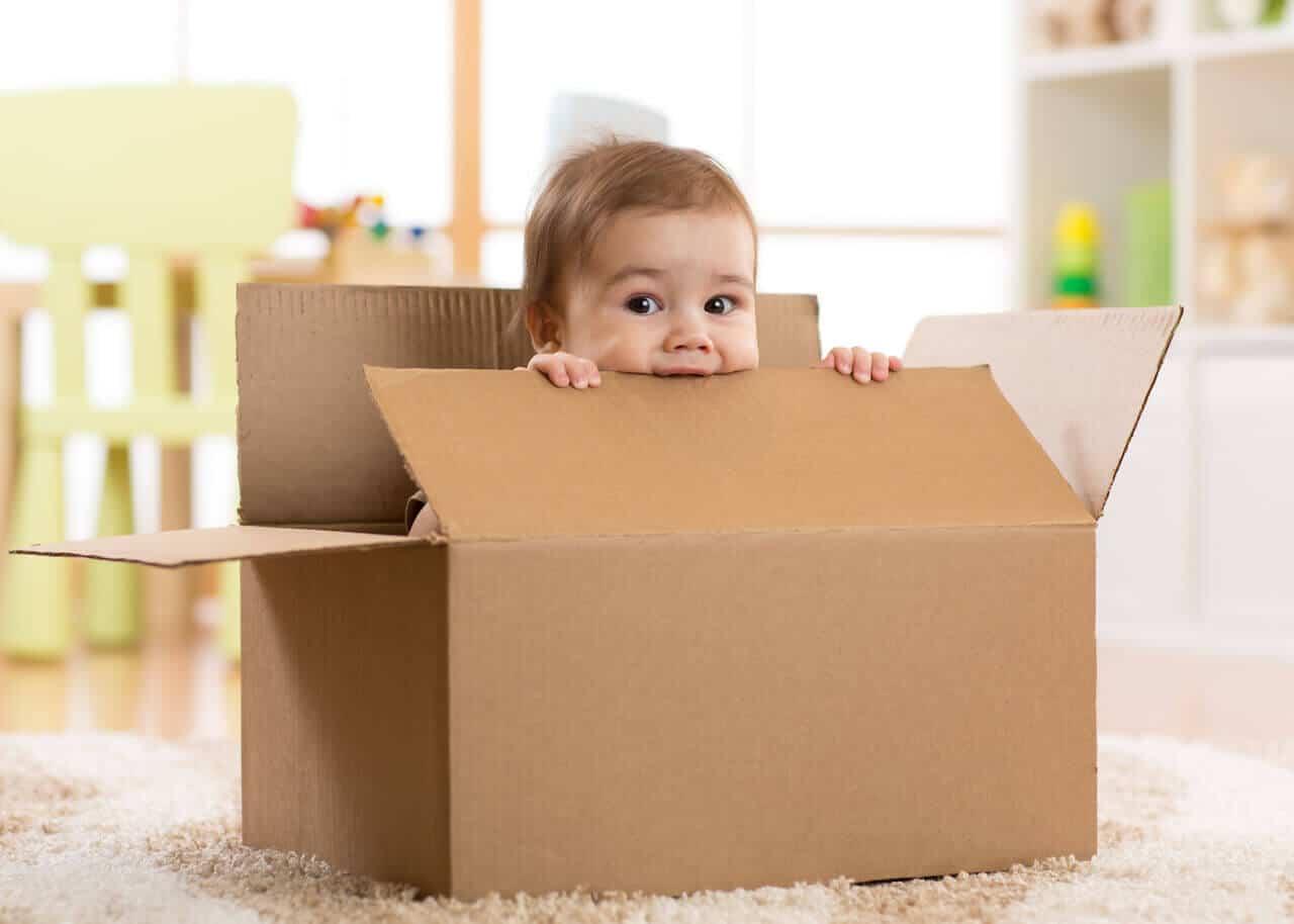 Umzug ins eigene Haus: So klappt's auch für das Kind stressfrei