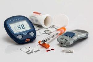 Diabetes bei Kindern