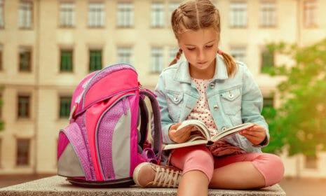 Der perfekte Schulranzen - Das solltest du beim Kauf beachten