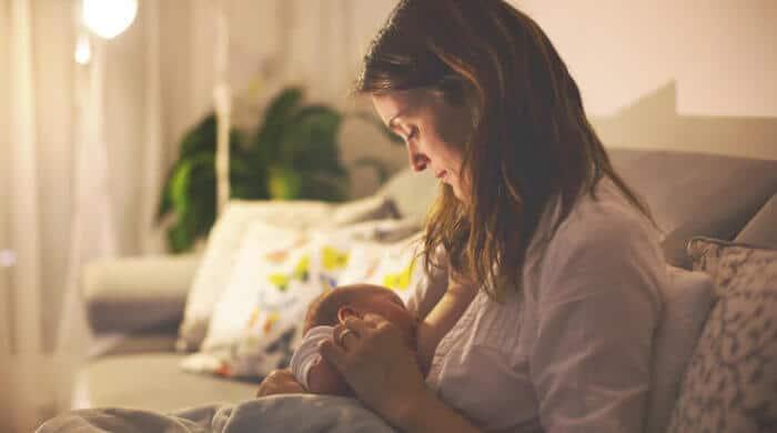 milchproduktion anregen ohne schwangerschaft