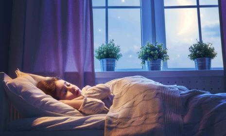 Wie lange sollten Kinder schlafen?