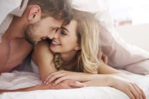 Sex während Frühschwangerschaft