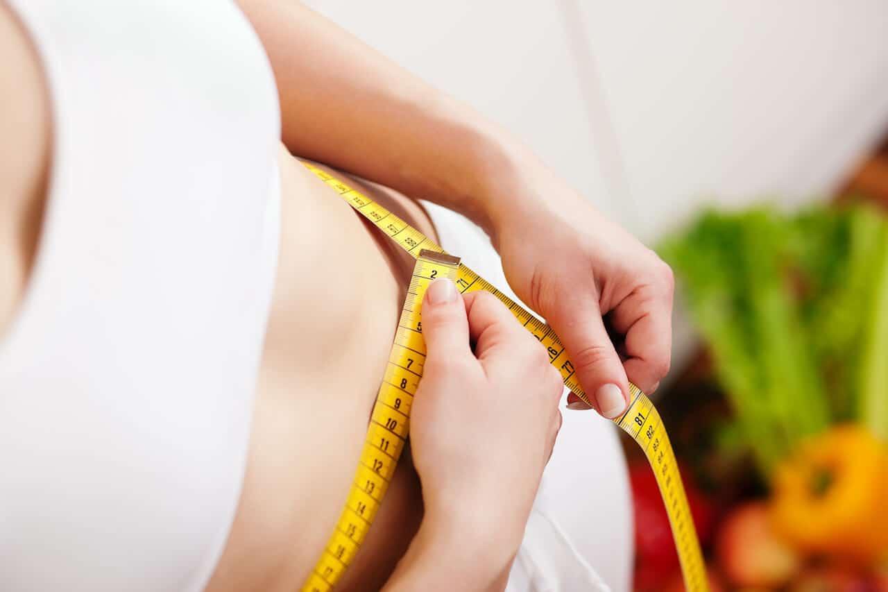 Ich kann 10 Kilo 2 Wochen Schwangerschaft verlieren