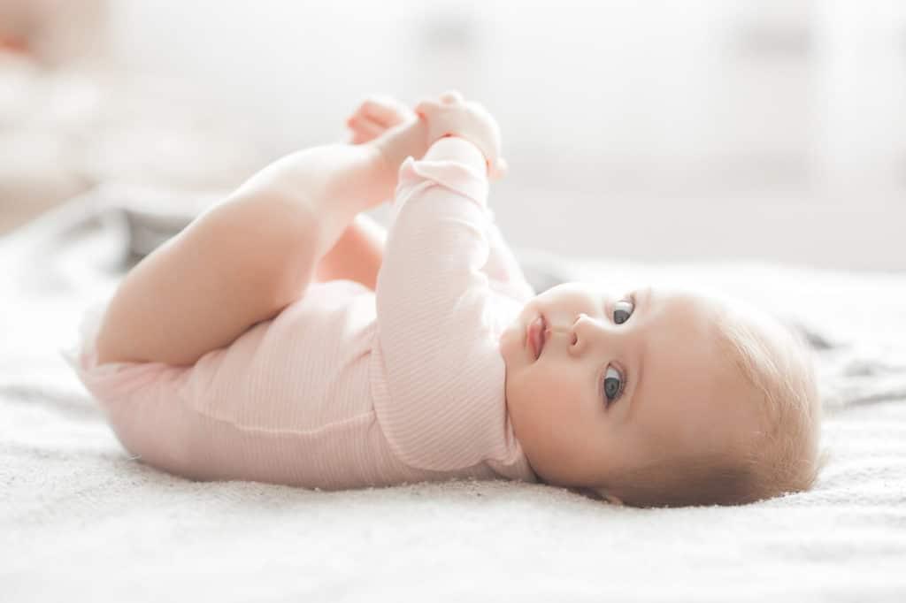 Baby 5 Monate