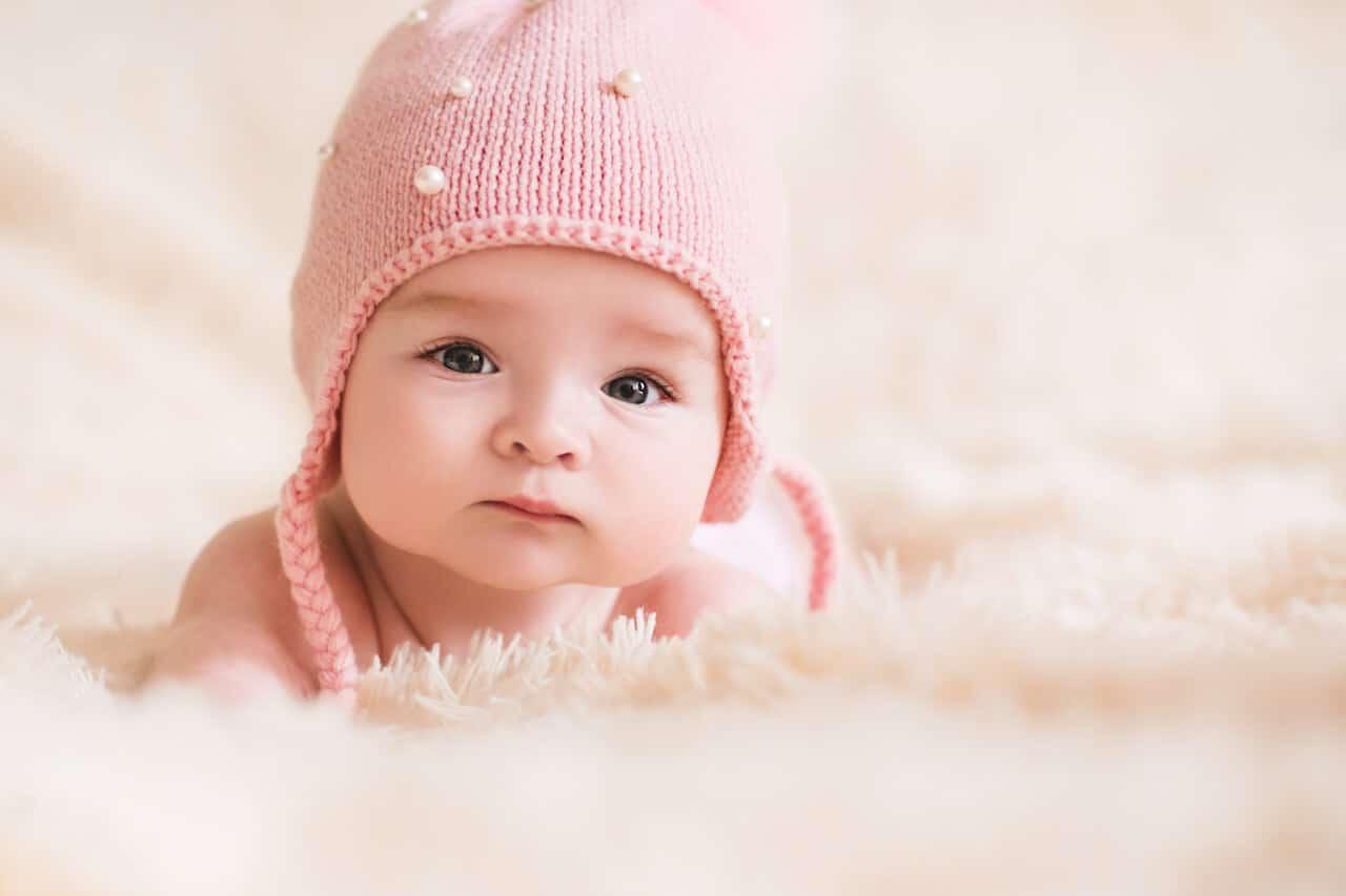 Baby 14 Wochen Zahnt