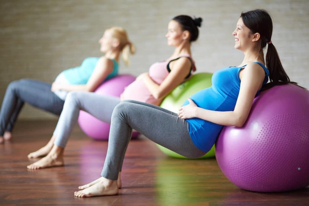 Beckenbodentraining Schwangerschaft