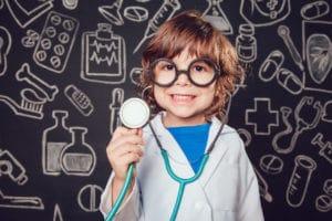 Bindehautentzündung Kinder