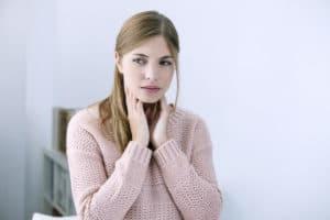 Halsschmerzen Schwangerschaft