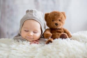 Heizstrahler Baby
