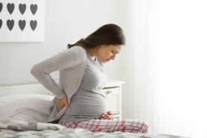 Ischiasschmerzen Schwangerschaft