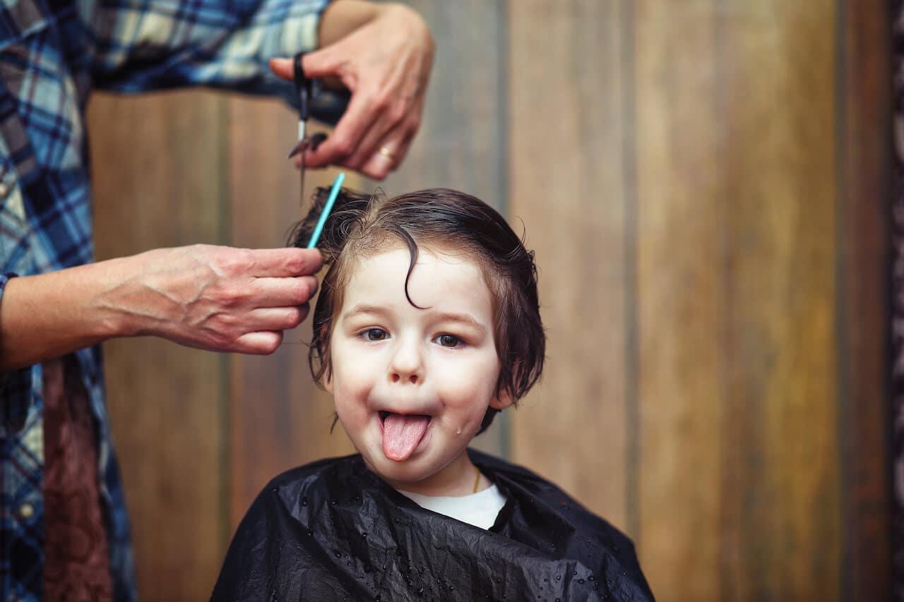 Haare lange frisuren jungs Beste Frisur