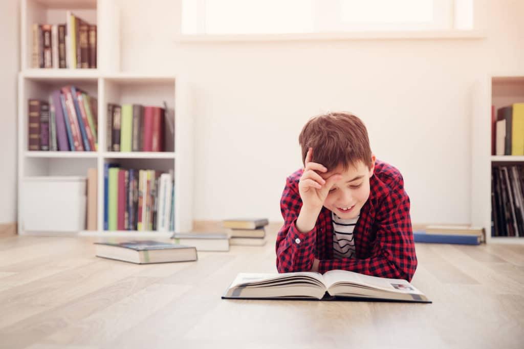 Lesen lernen