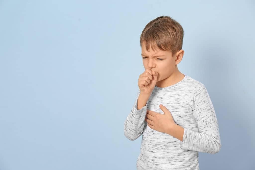 Spastische Bronchitis