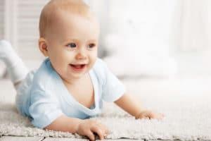Baby 19 Wochen