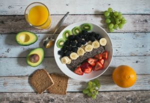 Low Carb Ernährung in der Schwangerschaft