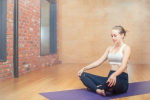 Beckenboden Übungen