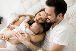 Sprueche zur Geburt