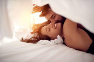 Beziehung und Sexualität