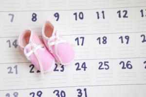 Geburtstermin berechnen