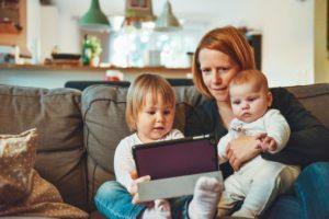 Mit festen Ritualen zu einem entspannten Familienleben