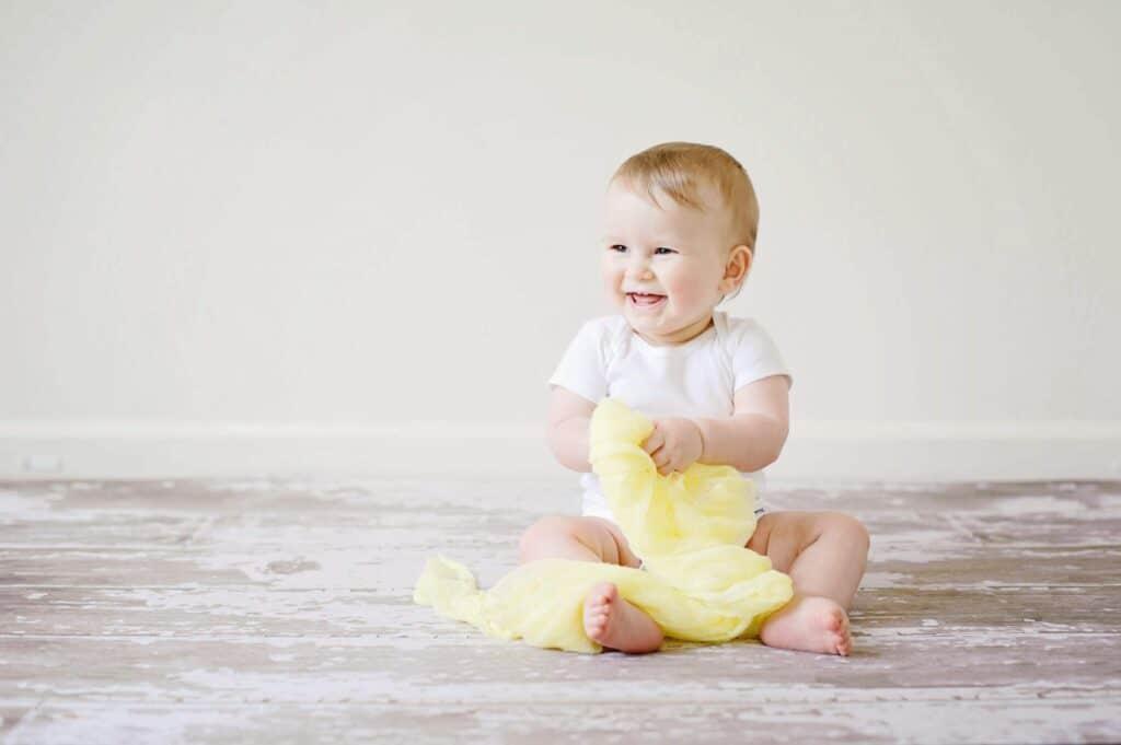 hauterkrankungen baby