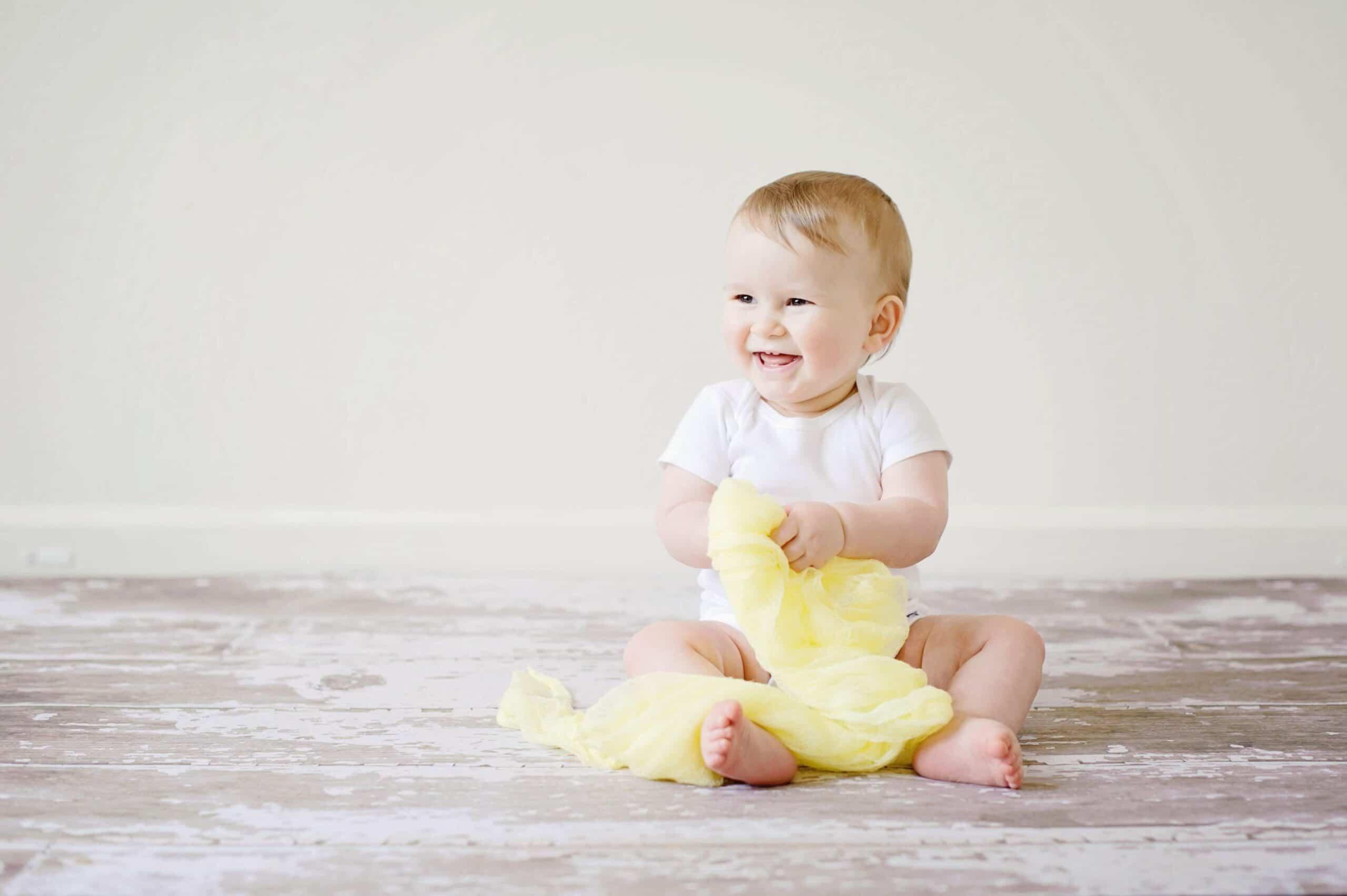 Zahnen beim Baby: Das solltest Du darüber wissen