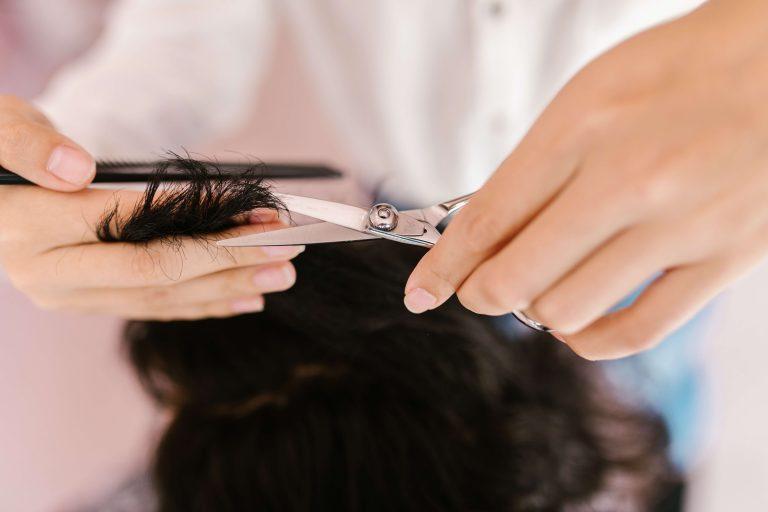 haare schneiden ohne friseur