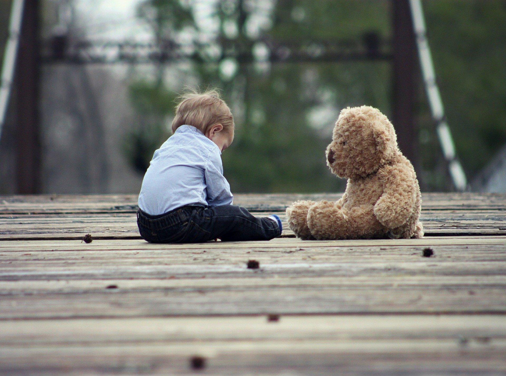 Diagnose Kinderdemenz: Wie Du mit NCL umgehen solltest