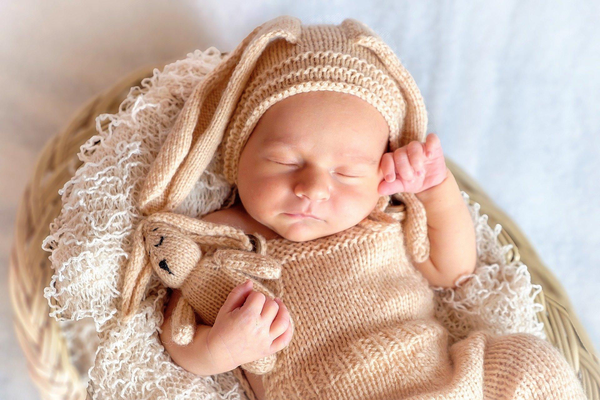 Tipps zur Babyausstattung