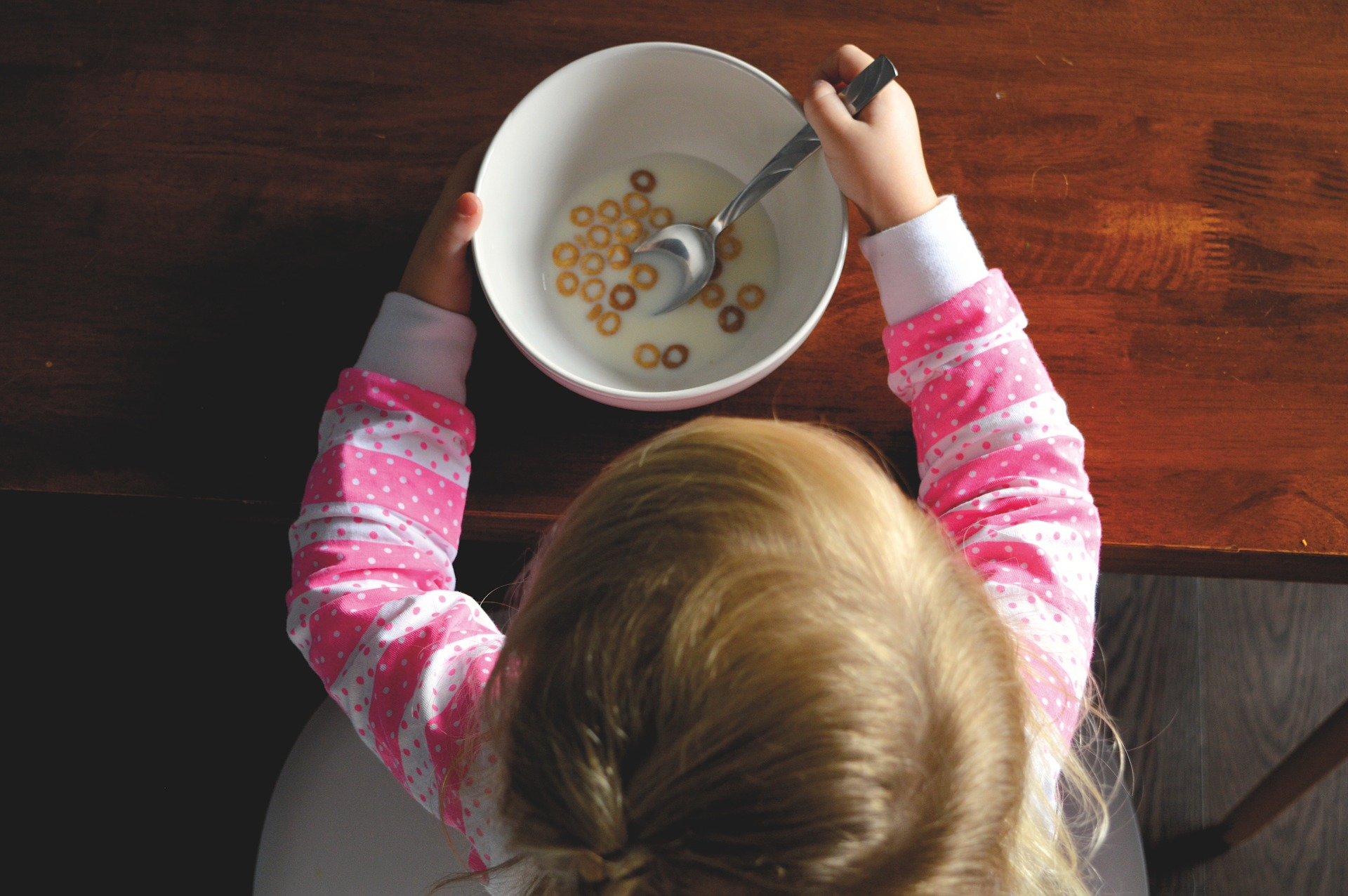 Die Ernährung im Kindesalter und wie sie zu meistern ist
