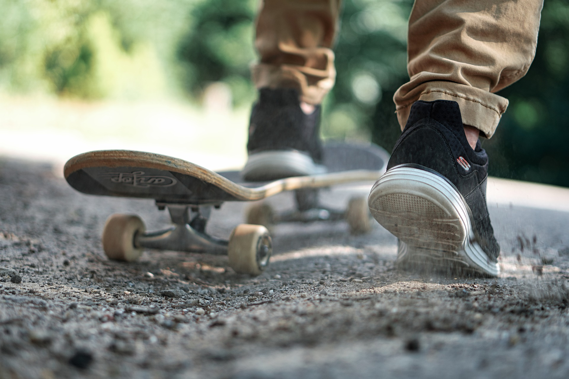 Das perfekte Skateboard für Kinder finden